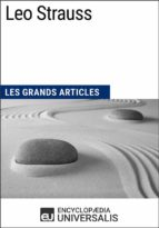 Leo Strauss (ebook)