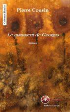 Le manuscrit de Georges (ebook)