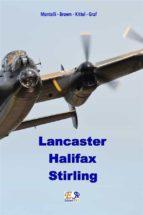 Lancaster - Halifax - Stirling (ebook)