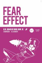 Fear Effect (ebook)