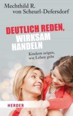 DEUTLICH REDEN - WIRKSAM HANDELN