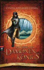 Das Erbe des Dämonenkönigs - Das Amulett (ebook)