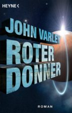 Roter Donner (ebook)