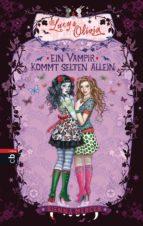 Lucy & Olivia - Ein Vampir kommt selten allein (ebook)
