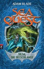 Sea Quest - Silda, die Seeschlange (ebook)