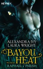 Bayou Heat - Raphael / Parish (ebook)