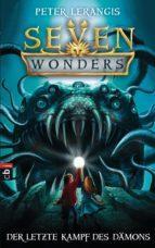 Seven Wonders - Der letzte Kampf des Dämons (ebook)