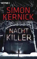 Nachtkiller (ebook)