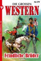 Die großen Western 179 (ebook)
