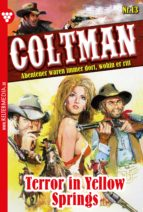 Coltman 13 - Erotik Western (ebook)