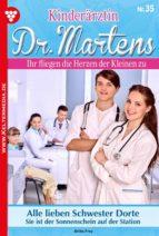 KINDERÄRZTIN DR. MARTENS 35 ? ARZTROMAN