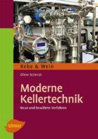 Moderne Kellertechnik (ebook)