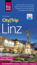 REISE KNOW-HOW CITYTRIP LINZ