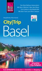 Reise Know-How CityTrip Basel (ebook)
