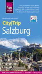 Reise Know-How CityTrip Salzburg (ebook)