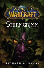 World of Warcraft: Sturmgrimm (ebook)