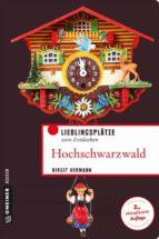 Hochschwarzwald (ebook)