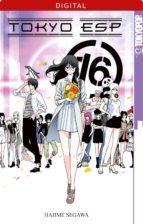 Tokyo ESP 16 (ebook)