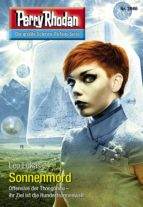 Perry Rhodan 2986: Sonnenmord (ebook)