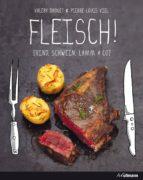 FLEISCH! (ebook)