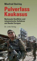 Pulverfass Kaukasus (ebook)