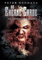 Die Eherne Garde 3: Die Ebenen der Ewigkeit (ebook)
