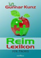Reimlexikon für Profis (ebook)