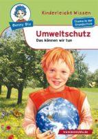 Benny Blu - Umweltschutz (ebook)