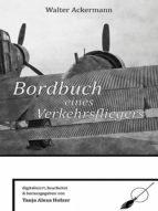 BORDBUCH EINES VERKEHRSFLIEGERS