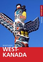 West-Kanada - VISTA POINT Reiseführer weltweit (ebook)