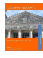 SIMULIERTE DEMOKRATIE