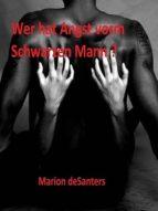 Wer hat Angst vorm Schwarzen Mann (ebook)
