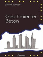 GESCHMIERTER BETON