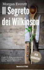 Il Segreto dei Wilkinson (ebook)