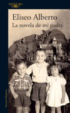 La novela de mi padre (ebook)