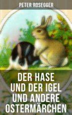 Der Hase und der Igel und andere Ostermärchen (ebook)