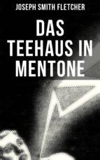 Das Teehaus in Mentone (ebook)