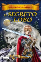 El secreto del lobo (ebook)