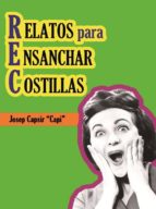 REC - RELATOS PARA ENSANCHAR COSTILLAS (ebook)