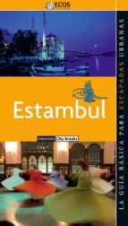 Estambul. Preparar el viaje: guía cultural (ebook)
