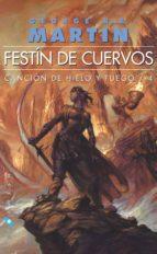 Festín de cuervos (ebook)