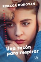 Una razón para respirar (Breathing 1) (ebook)