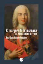 El marqués de la Ensenada (ebook)