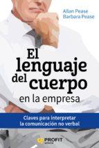 El lenguaje del cuerpo en la empresa (ebook)