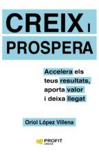 CREIX I PROSPERA