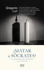 ¿Matar a Sócrates? (ebook)