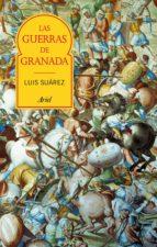 Las guerras de Granada (ebook)