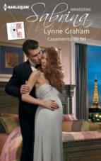 Casamento de fel (ebook)