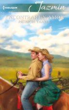Encontrar un amor (ebook)