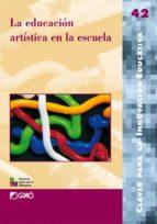 La educación artística en la escuela (ebook)
